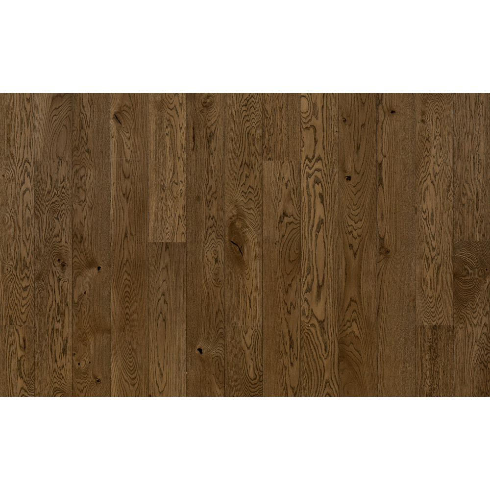 Polarwood Дуб Premium 138 Artist Brown 1S