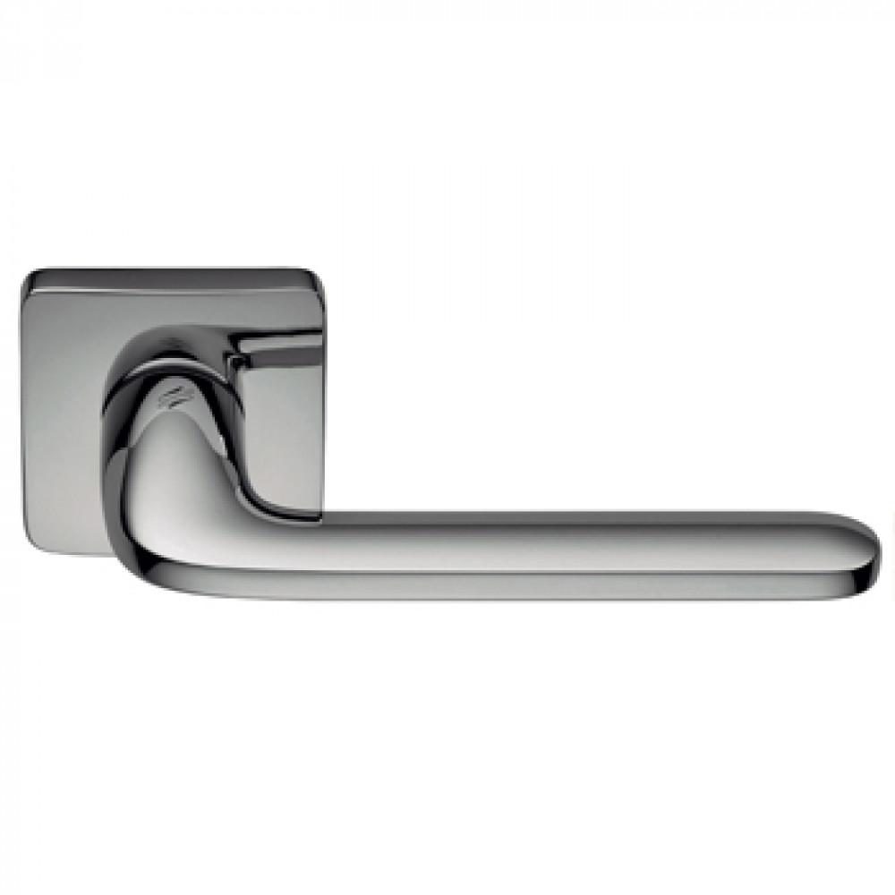 Дверная ручка COLOMBO Roboquattro S ID51RSB-CR полированный хром