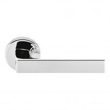 Дверная ручка COLOMBO Robocinque ID61RSB-CR полированный хром