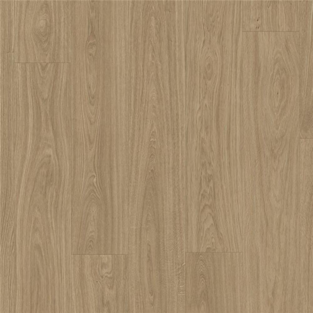 Дуб светлый натуральный, планка V2107-40021