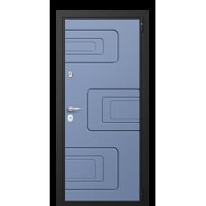 Дверь Shweda Light Ral 5014